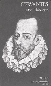 Don Chisciotte della Mancia - Cervantes Miguel de - wuz.it