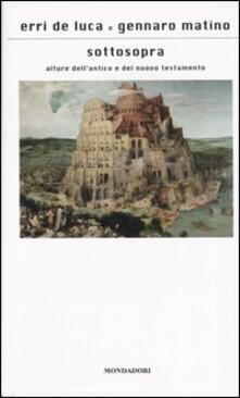 Librisulladiversita.it Sottosopra. Alture dell'Antico e del Nuovo Testamento Image