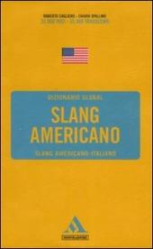 Slang americano. Slang americano-italiano