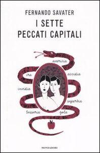 Libro I sette peccati capitali Fernando Savater