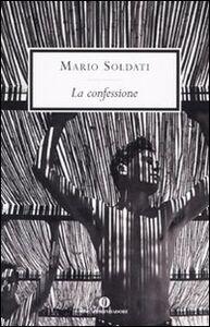 Libro La confessione Mario Soldati