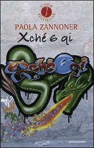 Libro Xché 6 qi Paola Zannoner