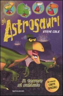 Il terrore si schiude. Gli astrosauri. Vol. 2.pdf