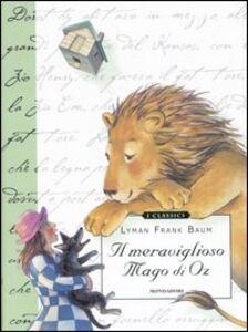Libro Il meraviglioso Mago di Oz L. Frank Baum