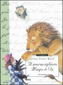 Winniearcher.com Il meraviglioso mago di Oz. Ediz. illustrata Image
