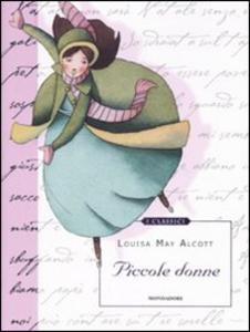 Libro Piccole donne. Ediz. illustrata Louisa May Alcott