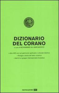 Libro Dizionario del Corano