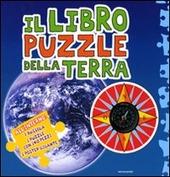 Il libro puzzle della Terra. Con gadget