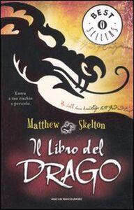 Libro Il libro del drago Matthew Skelton