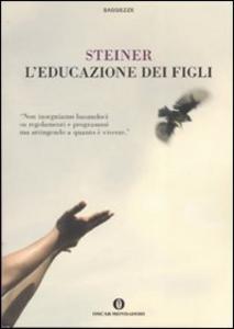Libro L' educazione dei figli Rudolf Steiner