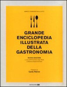 Foto Cover di Grande enciclopedia illustrata della gastronomia, Libro di Marco Guarnaschelli Gotti, edito da Mondadori