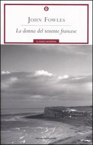 Libro La donna del tenente francese John Fowles