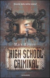 High school criminal