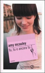 Libro Tu, tu e ancora tu Amy McAuley