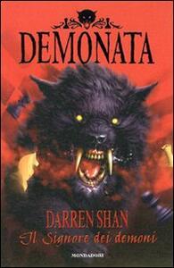 Il signore dei demoni. Demonata