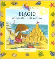 Listadelpopolo.it Biagio e il castello di sabbia Image
