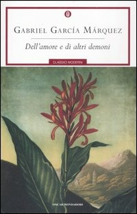 Dell'amore e di altri demoni - García Márquez Gabriel - wuz.it