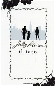 Libro Il tato Holly Peterson