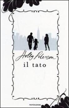 Il tato - Holly Peterson - copertina