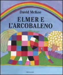 Radiospeed.it Elmer e l'arcobaleno. Ediz. illustrata Image