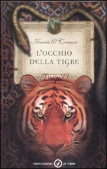 Teamforchildrenvicenza.it L' occhio della tigre Image