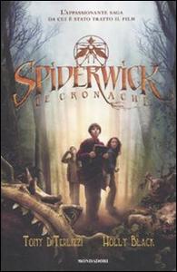 Libro Spiderwick. Le cronache Tony DiTerlizzi , Holly Black