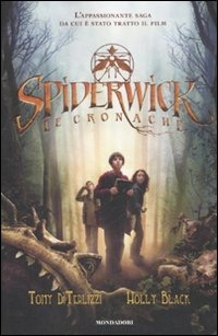 Spiderwick. Le cronache - Tony DiTerlizzi - Holly Black - - Libro ...