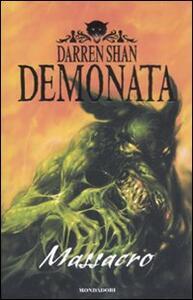 Massacro. Demonata. Vol. 3