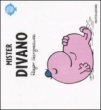 Mister Divano
