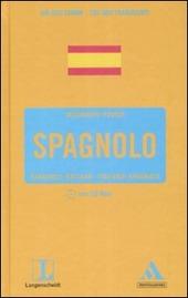 Langenscheidt. Spagnolo. Spagnolo-italiano, italiano-spagnolo. Con CD-ROM