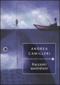 Racconti Quotidiani – Andrea Camilleri 2008