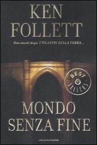 Mondo senza fine - Follett Ken - wuz.it