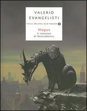 Magus. Il romanzo di Nostradamus