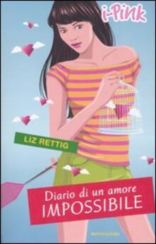 Ristorantezintonio.it Diario di un amore impossibile Image