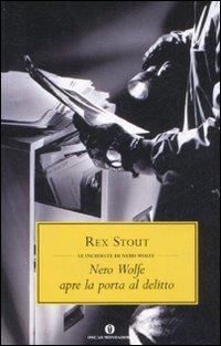 Nero Wolfe apre la porta al...