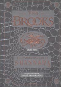 Lo spirito oscuro di Shannara