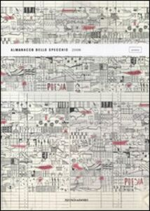Libro Almanacco dello Specchio 2008. Poesia
