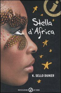 Libro Stella d'Africa K. Sello Duiker