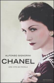 Voluntariadobaleares2014.es Chanel. Una vita da favola Image
