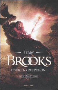 L' esercito dei demoni. La genesi di Shannara - Brooks Terry - wuz.it