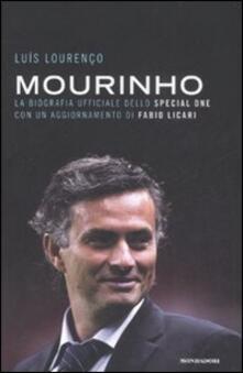 Ipabsantonioabatetrino.it Mourinho Image