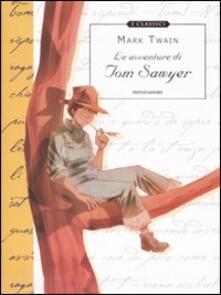 Le avventure di Tom Sawyer.pdf