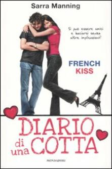 Radiosenisenews.it French kiss. Diario di una cotta Image