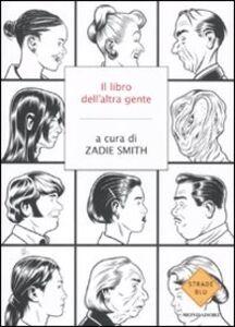 Foto Cover di Il libro dell'altra gente, Libro di  edito da Mondadori