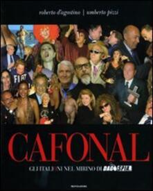 Radiospeed.it Cafonal. Gli «italioni» nel mirino di «Dagospia» Image