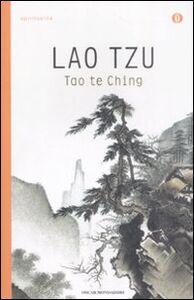 Libro Tao te Ching Tzu Lao