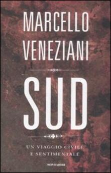 Librisulrazzismo.it Sud. Un viaggio civile e sentimentale Image