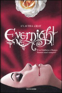 Libro Evernight Claudia Gray