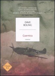 Libro Guernica Dave Boling