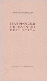 I due problemi fondamentali...